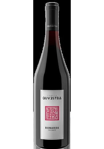 Bonarda Frizzante   Mousserende Wijn   Italië