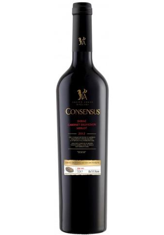 Consensus 2012 | Rode Wijn | Turkije