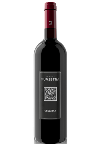 Croatina 2014 | Rode Wijn | Italië