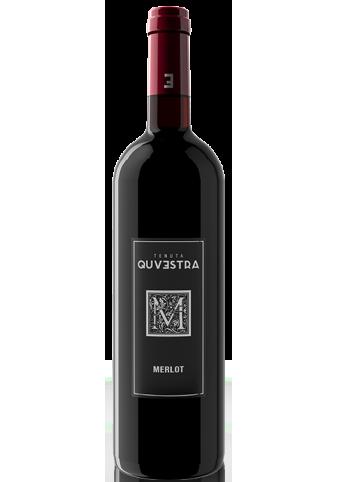 Merlot 2014 | Rode Wijn | Italië