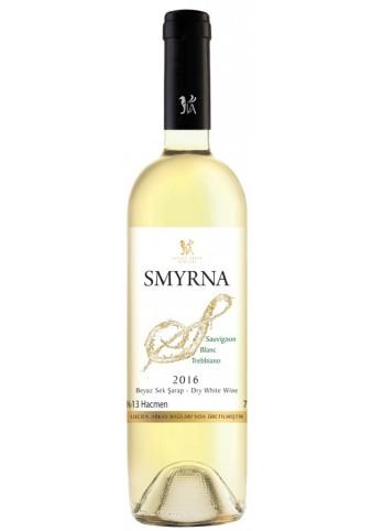 Smyrna 2016 | Witte Wijn | Turkije