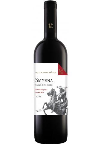 Antre 2014 | Rode Wijn | Turkije