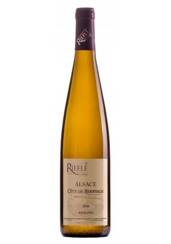 Riesling Côte de Rouffach 2010 | Witte wijn | Frankrijk