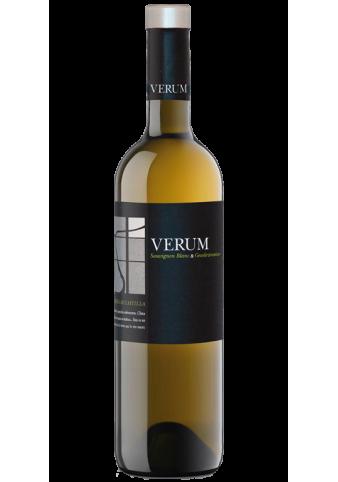 Sauvignon Blanc & Gewürztraminer 2017 | Witte wijn | Spanje