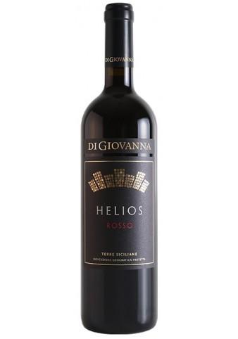Helios Rosso 2015 | Rode wijn | Italië