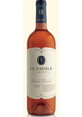 Pinot Grigio 2016 | Witte wijn | Italië