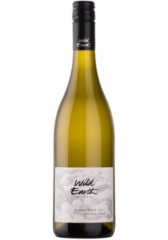 Pinot Gris 2017 | Witte wijn | Nieuw-Zeeland
