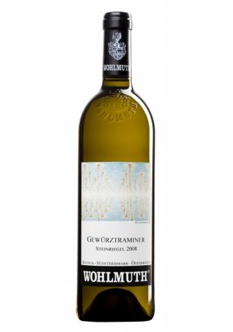 Gewurztraminer Steinriegel 2010 | Witte wijn | Oostenrijk