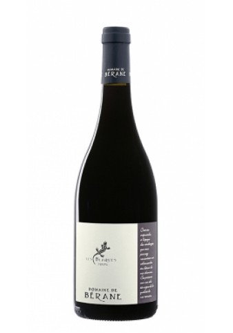 Les Blaques 2009   Rode wijn   Frankrijk