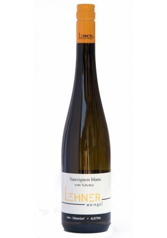 Sauvignon Blanc Vom Schotter 2016 | Witte wijn | Oostenrijk