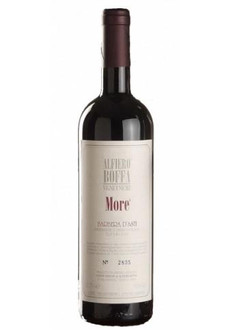 Barbera d'Asti More 2006 | Rode wijn | Italië
