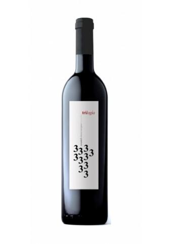 Trilogia 2009 Magnum   Rode wijn   Spanje