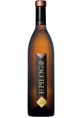Epilogo Blanco 2018 | Witte wijn | Spanje