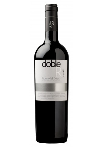 Doble R Crianza 2015 | Rode wijn | Spanje