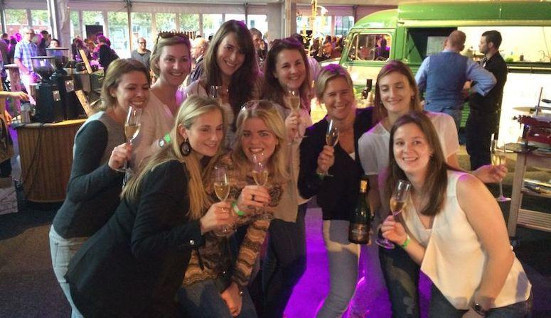 Eindhovense Chateau Maestricht bezoekers Vin Munnen